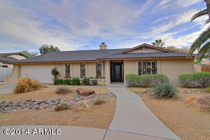 7401 E GOLD DUST Avenue, Scottsdale, AZ 85258