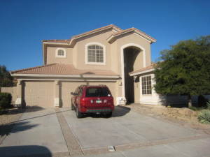 4506 E ROBIN Lane, Phoenix, AZ 85050