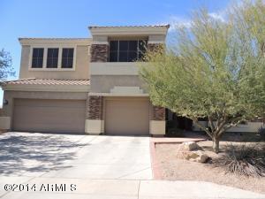 1350 N ESTRADA Circle, Mesa, AZ 85207
