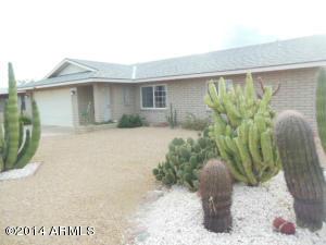 11336 N LANGFORD Avenue, Youngtown, AZ 85363