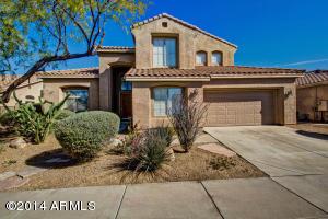4038 E HAMBLIN Drive, Phoenix, AZ 85050