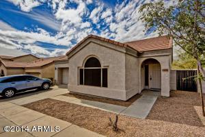 1166 N 87TH Place, Mesa, AZ 85207