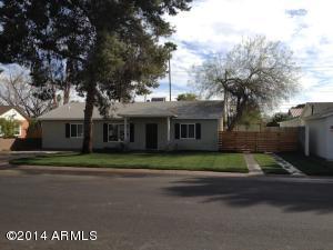 3301 E ROMA Avenue, Phoenix, AZ 85018