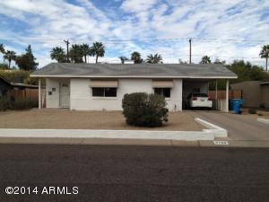 4130 E Fairmount Avenue, Phoenix, AZ 85018