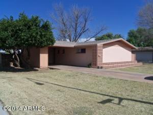 1004 E Jarvis Avenue, Mesa, AZ 85204