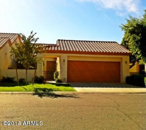 45 E 9TH Place, 58, Mesa, AZ 85201