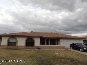 2602 E FAIRFIELD Street, Mesa, AZ 85213