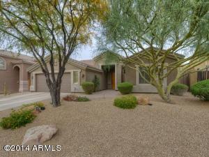 10614 E Meadowhill Drive, Scottsdale, AZ 85255