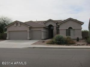 10831 E Dover Street, Mesa, AZ 85207