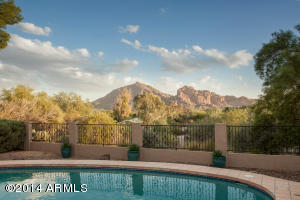 4809 E HUMMINGBIRD Lane, Paradise Valley, AZ 85253