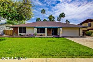 913 W MONTE Avenue, Mesa, AZ 85210