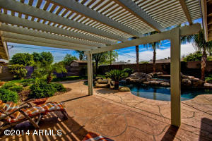 4319 E INDIANOLA Avenue, Phoenix, AZ 85018