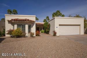 8032 E DEL PLATINO Drive, Scottsdale, AZ 85258