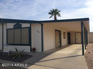 5735 E MCDOWELL Road, 250, Mesa, AZ 85215