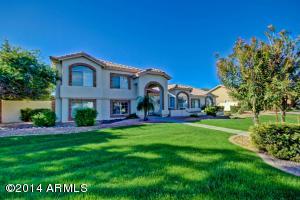 557 E RAWHIDE Avenue, Gilbert, AZ 85296