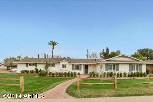 4814 E FLOWER Street, Phoenix, AZ 85018