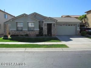 5321 E Harmony Avenue, Mesa, AZ 85206