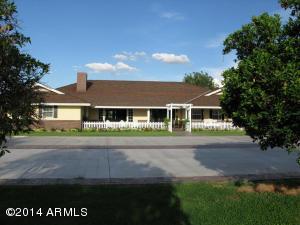 165 S 163RD Street, Gilbert, AZ 85296
