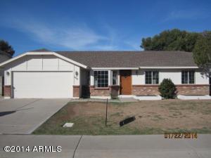 340 W SAN PEDRO Avenue, Gilbert, AZ 85233