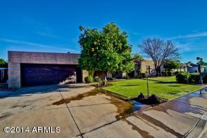 1722 E HUBER Street, Mesa, AZ 85203