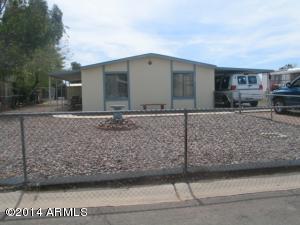 331 E LYNWOOD Lane, Mesa, AZ 85201