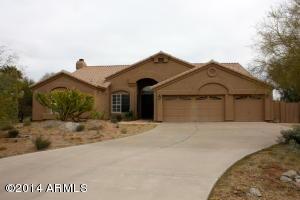 26435 N WRANGLER Road, Scottsdale, AZ 85255