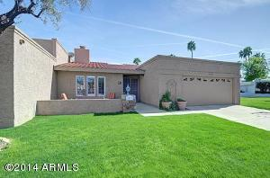 7937 E VIA MARINA, Scottsdale, AZ 85258