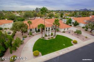 10901 E FANFOL Lane, Scottsdale, AZ 85259