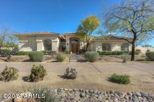 24201 N 82ND Place, Scottsdale, AZ 85255