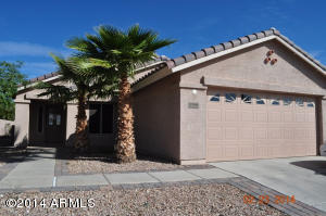 23106 W MOONLIGHT Path, Buckeye, AZ 85326