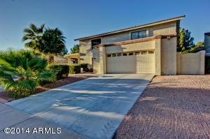7450 E WILLOWRAIN Court, Scottsdale, AZ 85258