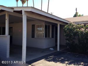 524 W FAIRWAY Drive, 15, Mesa, AZ 85201