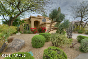 7458 E WINGSPAN Way, Scottsdale, AZ 85255