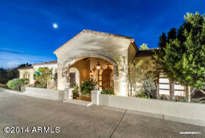 5318 E DESERT VISTA Road, Paradise Valley, AZ 85253