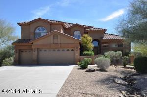 28317 N 61ST Street, Cave Creek, AZ 85331