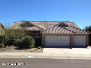 11147 E GREYTHORN Drive, Scottsdale, AZ 85262