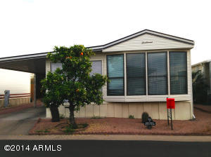 7750 E BROADWAY Road, 8, Mesa, AZ 85208