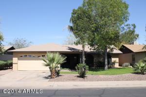 2160 W DEVONSHIRE Street, Mesa, AZ 85201