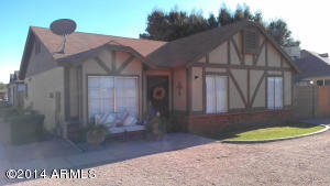 Beautiful move-in ready home in Mesa