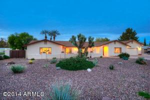 5516 E EMILE ZOLA Avenue, Scottsdale, AZ 85254