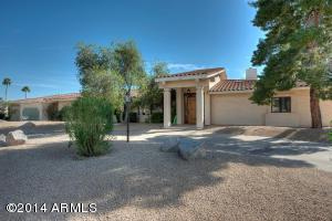 5607 E HORSESHOE Road, Paradise Valley, AZ 85253