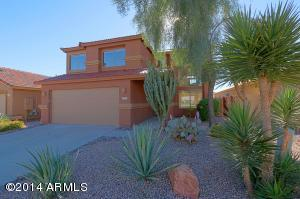 28424 N 46TH Street, Cave Creek, AZ 85331