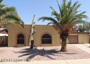 2937 S PATTERSON, Mesa, AZ 85202