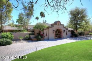 9841 N 56TH Street, Paradise Valley, AZ 85253