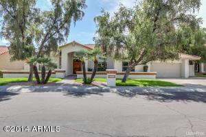 8357 E THOROUGHBRED Trail, Scottsdale, AZ 85258