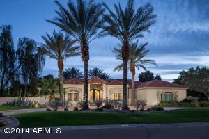 6501 E CARON Drive, Paradise Valley, AZ 85253