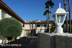 12619 N LA MONTANA Drive, 105, Fountain Hills, AZ 85268