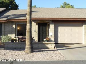 2064 S FARNSWORTH Drive, 64, Mesa, AZ 85209