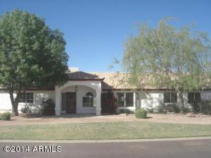 8612 E Winnston Circle, Mesa, AZ 85212