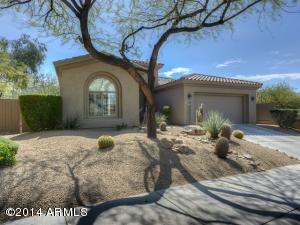10623 E Karen Drive, Scottsdale, AZ 85255
